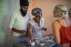 Tri-Island Chocolate - Make Your Own Chocolate Bars Experience