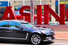 Airport Transfer - Cairns City To Airport