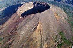 Pompeii & Vesuvius