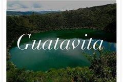 El Dorado • Private Excursion to the Laguna de Guatavita