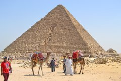 Cairo Day tour from Eilat