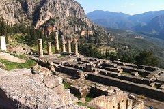 Full Day Delphi-Thermopylae