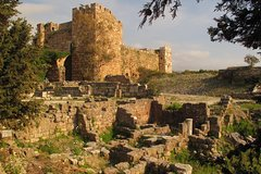 Byblos & Jeita (Small Group) Guided Tour with Lunch - Day Trip From Beirut