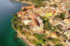 Private Transfer: Civitavecchia Port to Vico Equense and vice versa