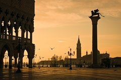 Venice: Private Walking Tour by Night