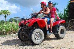ATVs Buggy Adventure Punta Cana