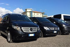Direct Transfer from Florence to Bologna (city center or Airport) - Ultimat