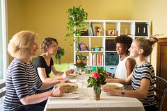 Lunch or dinner with an Italian family with cooking demo and wines - Rapall