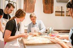 Share your Pasta Love: Small group Pasta and Tiramisu class in Savona