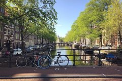Amsterdam from Top to Bottom