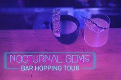 Nocturnal Gems - Bar Hopping Tour