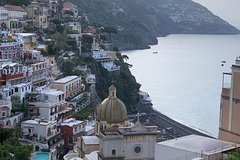 Sorrento private driver customize your full day tour