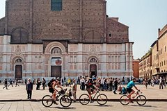 Bologna: Bicycle Rental With Delivery And Pickup At The Hotel