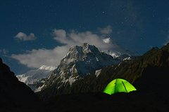 Shimshal Pass Trek