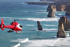 [PRIVATE TOUR] Great Ocean Road Express | Include Helicopter Ride | Day Tour