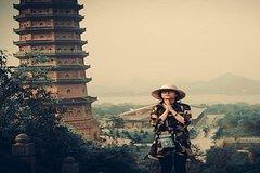 Bai Dinh - Trang An Full Day