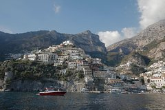 Amalfi Coast collective tour from Positano
