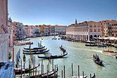 Private Transfer: Fiumicino Airport (FCO) to Venice and vice versa