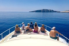 Astypalaia Daily Trip to Kaminiakia Vatses and Agios Ioannis Beaches
