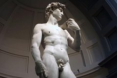 Small-group Accademia Gallery tour