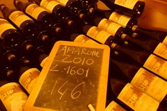Two wineries in Valpolicella: Amarone in two versions!
