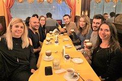Turin Chocolate Tour including Bicerin