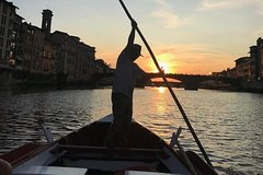 Florence Sunset Boat Cruise