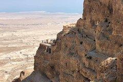 Dead Sea Masada Private Guided Day Tour