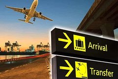 Private transfer from Sorrento to Napoli Airport with minicab