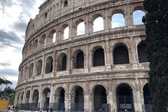 Ancient Rome Private Walking Tour: Colosseum, Forum and Capitoline Hill