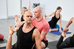 Casual Yoga Pass (1 class)