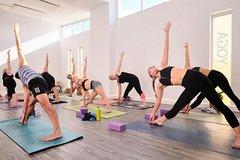 7 Days Yoga Pass