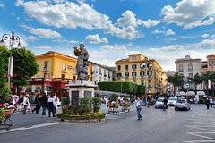 Half day walking tour at Sorrento (4hrs)