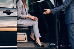 Private Transfer: Venice to Florence Hotel