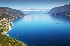Enchanting Como - 1 Day Self-Guided Tour from Milan
