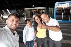 Arrival Transfer from Airport of Recife to Praia da Pipa