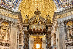 VIP Vatican Experience
