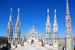 Bird-eye: an unusual view on Milan history and landscapes