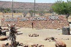 3 day Karoo Wildlife Adventure 3 x National Parks Rock Art FossilsHistory-