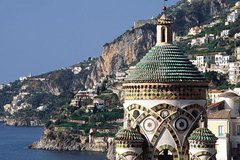 Amazing Amalfi Coast full day from Naples - Private Tour -