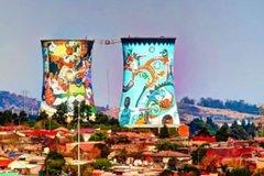5 DAY TOUR OF SOUTH AFRICA (Kruger Park Johannesburg Soweto and Pretoria