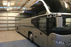 Chisinau Airport Transfer with Private Bus