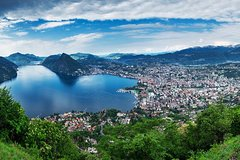 Como, Lugano and Bellagio One Day Experience