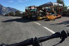 Amalfi Coast by bicycle