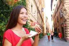 Trastevere Roman street food experience