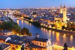 Verona 3 hour walking tour