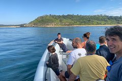Broken Bay Tour