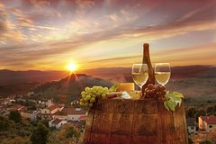 Chianti special half-day Wine and Snack tour from Florence