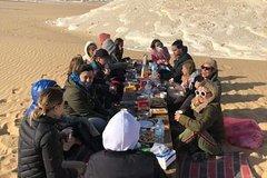 2 Days 1 Night To Bahariya Oasis Visit White Desert From Cairo (Sophisticated )