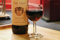 Tuscan Experience - Private Shore Excursion to Chianti and Siena from Livor